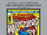 Marvel Masterworks: Amazing Spider-Man Vol 1 13