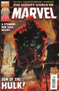 Mighty World of Marvel Vol 4 20