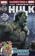 Mighty World of Marvel Vol 8 1