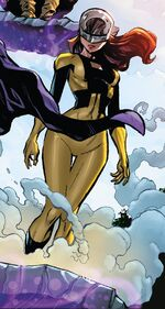 Mist Mistress (Earth-18119) from Amazing Spider-Man Renew Your Vows Vol 2 6 001
