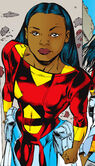 Monet St. Croix (Earth-616) from Generation X Vol 1 63 002