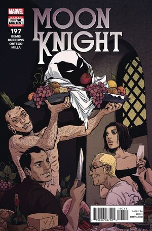 Moon Knight Vol 1 197