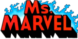 Ms. Marvel (1977) Logo