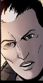 Nathaniel Grey (Earth-11735) from New Mutants Vol 3 25 0001