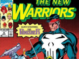 New Warriors Vol 1 9