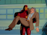 Iron Man: The Animated Series Season 2 4