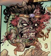 Olinka Barankova (Earth-13264) from Age of Ultron vs. Marvel Zombies Vol 1 3 0001