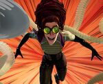 Olivia Octavius (Earth-TRN700) from Spider-Man Into the Spider-Verse 006