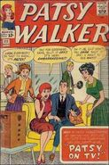 Patsy Walker Vol 1 111