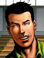 Paul Aristides (Earth-616) from Spellbinders Vol 1 1 0001