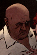 Paulie (Earth-616) from Amazing Spider-Man Extra Vol 1 2 001