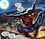 Peter Parker (Earth-52136) from What If Aunt May Had Died Instead of Uncle Ben? Vol 1 1 001