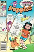 Popples Vol 1 2