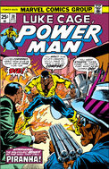 Power Man Vol 1 30