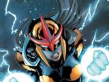 Rael Rider (Earth-691)