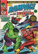 Rampage Vol 1 12