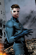 Reed Richards (Earth-2149) from Ultimate Fantastic Four Vol 1 22 0001