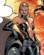 Regan Wyngarde (Earth-616) from All-New X-Men Vol 1 10