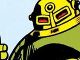 Robot Beta (Earth-616)
