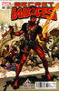 Secret Wars Vol 1 1 Forbidden Planet Variant