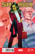 She-Hulk Vol 3 8