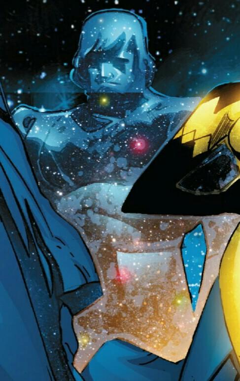 Sixth Cosmos (Multiverse)   Marvel Database   Fandom