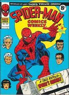 Spider-Man Comics Weekly Vol 1 125
