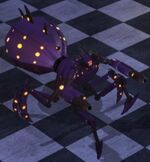 Spider-Slayer (Earth-TRN258) from Marvel Heroes (video game) 0001