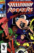 Steeltown Rockers Vol 1 4