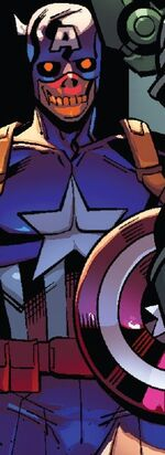Steven Rogers (Earth-Unknown) from Contest of Champions Vol 1 6