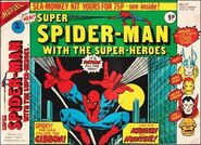 Super Spider-Man with the Super-Heroes Vol 1 160