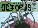 Superior Octopus Vol 1 1