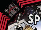 Symbiote Spider-Man: King in Black Vol 1 1