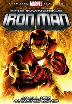 The Invincible Iron Man (film) poster 001