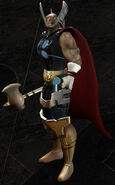 Thor Odinson (Earth-6109) from Marvel Ultimate Alliance 004