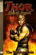 Thor Son of Asgard TPB Vol 1 1 The Warriors