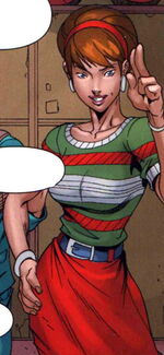 Toni Turner (Earth-20051) Marvel Adventures Super Heroes Vol 1 4
