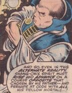 Uatu (Earth-79816) from What If? Vol 1 16