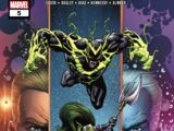 Venom: First Host Vol 1 5