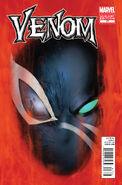 Venom Vol 2 17 Kev Walker Variant