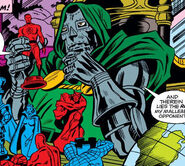 Victor von Doom (Earth-616) from Super-Villain Team-Up Vol 1 12 001