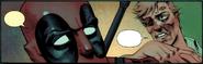 Wade Wilson (Earth-TRN133) and Bob Dobalina (Earth-TRN133) from Deadpool Max Vol 1 9 (0011)