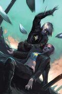 X-Men Die by the Sword Vol 1 3 Textless