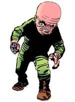 Yuri Topolov (Earth-616) from Marvel Legacy The 1960s Handbook Vol 1 1 0001