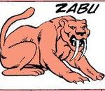 Zabu (Earth-34882) from What If? Vol 1 34 0001