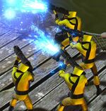 Advanced Idea Mechanics (Earth-TRN258) from Marvel Heroes (video game) 001