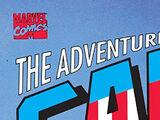 Adventures of Captain America Vol 1 3