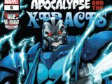 Age of X-Man: Apocalypse & the X-Tracts Vol 1 5