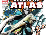 Agents of Atlas Vol 1 4