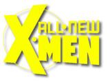 All-New X-Men (2015) logo